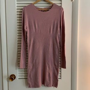 American Eagle long sleeve dress, NWT, Large